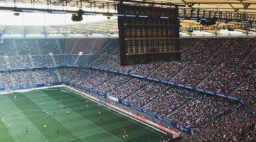Se Bundesliga live stream hos spiludbyderne