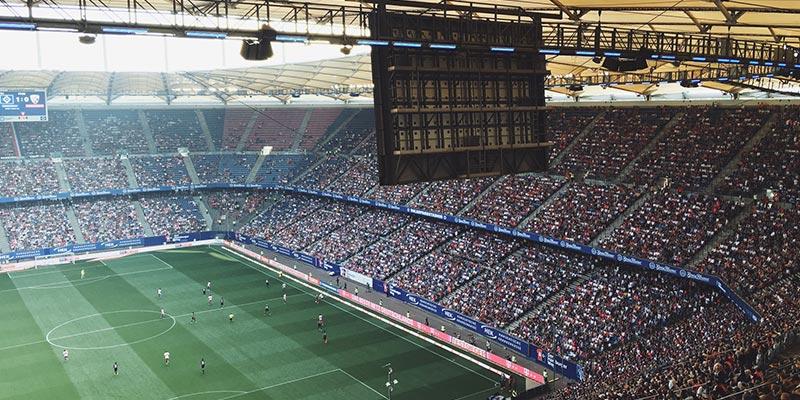 Bundesliga Stram