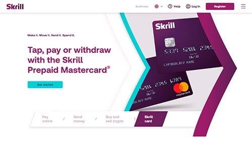 Moneybookers hedder nu Skrill