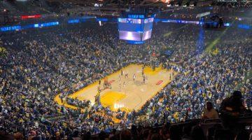 NBA live stream - Se alle kampene gratis hos spiludbyderne