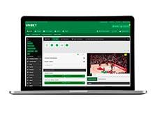 Unibet byder på masser af NBA live streaming